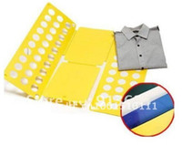 Wholesale Adult Magic Clothes Folder Flip T Shirts Fold Best Gift For The Lazy Fellow
