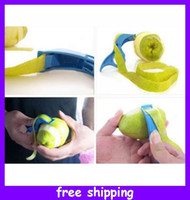 Wholesale Fruite Peeler Apple Peeler Sharp Kitchen Fruit Cutter Vegetable Knife Peeling Device cm