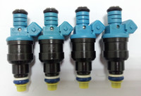 Wholesale High performance low impedance fuel injectors cc min OEM No