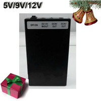 Wholesale 5V V V USB Super Capacity Recharge Li ion Battery