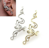 Wholesale Earrings Ear cuff earring fashion jewelry ear cuff earring imitation ear cuff jewelry