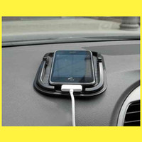 Wholesale DHL Car phone holder Apple iphone4s mobile phone holder to send non slip pad