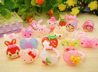 Cheap Jewelry Sets plastic ring Best   children ring
