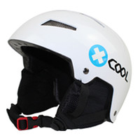 Wholesale XCOOL Ski Helmets hat sports helmets sledge sport accessory