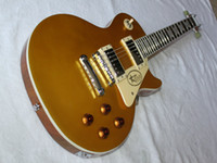Wholesale NEW Standard Gold top Electric Guitar High Quality Hot