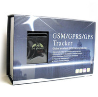 best tracker software - Realtime GSM GPRS GPS Tracker TK102 works with free monitor software the best offer for promotiom