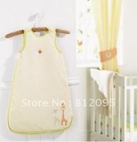 Wholesale Retail Baby Sleeping Bags Cute Animal Design Sleep Bag sack High Quality Safety H