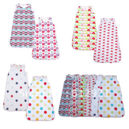 Wholesale Novelty Baby Sleeping Bag Euro Brand Baby Infant Blanket Sleep Bag Multicolof CM Free
