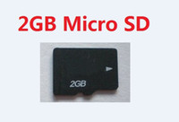 Wholesale FULL CAPACITY GB Micro SD Memory Card with Adapter REAL GB Flash SDHC TF T Flash Cards HK post