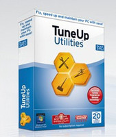 Wholesale new edition TuneUp Utilities key activated codes for full