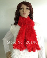 Wholesale Magic Shawl Polyester Red Microfiber Magic Scarf Fashion Scarf