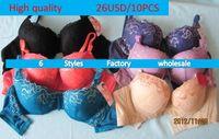 Wholesale Women s styles lace bra Cute brassiere Cup A B C Wholesales