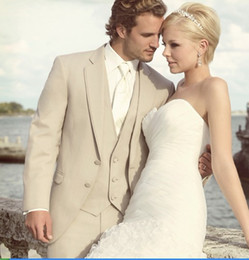 Wholesale Custom made Groom Tuxedos Best man Suit Groomsman Bridegroom Suits Jacket Pants Tie Vest G502