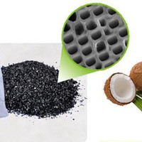 Wholesale Coconut shell Activated Carbon Hardcover g Clear up Formaldehyde and Decoration Peculiar smell