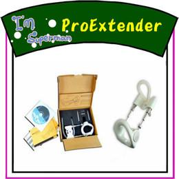 Wholesale 20ps ProExtender Enlargement System product Cock enlargement device the best Male Penis Sex toys
