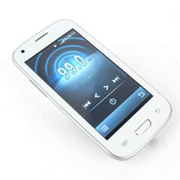 Wholesale I9300 Dual SIM Cell Phones Note Phone Cheap Unlocked Cell Phone with FM with Bluetooth
