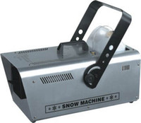 Wholesale Freeshipping Hot Sell W DMX Snow Machine Stage Special effects Stage Light