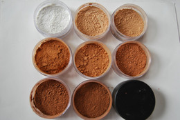 Wholesale FREE GIFT New Loose Powder Colors G