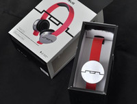 SOL Republic Tracks V10 Sound Engine Wide On- Ear Headphone R...