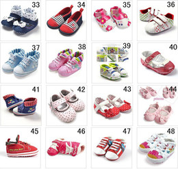 Wholesale Mothercare Baby Shoes pre Walker boots First walker Girls kids Children s shoes non skid A ljy