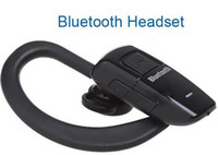 Wholesale Super Mini H200 Portable Handfree Wireless Bluetooth V2 Stereo Headset Headphone