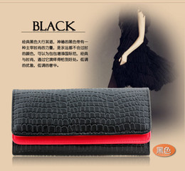 Wholesale New style fashion purse for carrying mobile and money wallet mobile phone bags