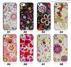 3D Rain WaterDrop Flower Hard Case Cover for iPhone5,new arrival high quality DHL shipping 30pcs lot