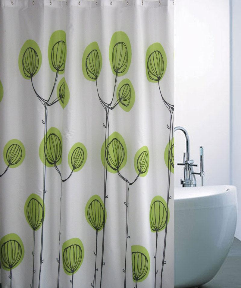 shower curtains 180 x 200cm