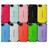 Shockproof Anti-scratch Hard Case for New iPhone 5 5G,new arrival high quality DHL shipping