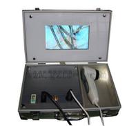 110-240V analyzer definition - Hot Sale Salon Use High Definition Boxy Skin and Hair Analyzer Machine