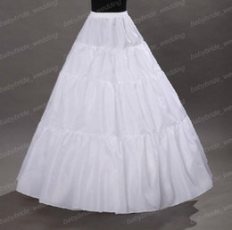 Wholesale Bridal Accessories Petticoats A1