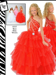 Wholesale Ticket strands of Pygmalion beauty dress shoulder red birthday suit