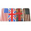 Retro UK United Kingdom Flag Flip Leather Case For iPhone 5 5G,high quality DHL shipping