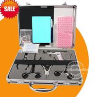 body piercing kit - Professional Body Piercing Kit for Navel Ear Tongue Tattoo Supplies CK K001