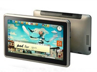 Wholesale 2GB GB Windows G Tablet PC Winpad P200 Intel Dual Core GHz N570 X768