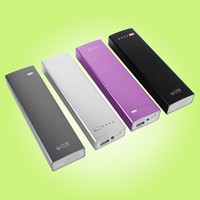 Wholesale CYW mAh External Battery Charger Dual USB A Power Bank For iPad iPhone