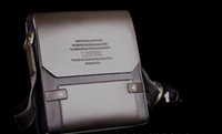 Wholesale Male kits leisure package men s Business Bag Shoulder Satchel