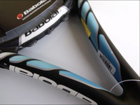 Wholesale Free Ship Tennis rackets Pure drive Roddick gr racquet Grip size amp fr7