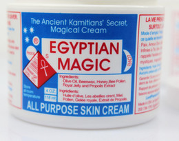 Wholesale 12PCS Egyptian Magic Cream Egypt multi purpose Magic Cream ML