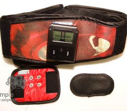 Wholesale Abtronic X2 Electronic Fitness System Great ABS in just Minutes a Day