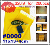 Wholesale Small Kraft Bubble Mailers Padded Envelopes Bags x170mm quot x5 quot
