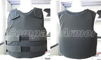 bulletproof vest - Medium XL Size Covert bulletproof Vest wearing inside protection level NIJ IIIA