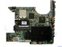 Wholesale DV6000 series laptop motherboard AMD FOR HP tested