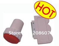 Decal 3D Ceramic Free Shipping Wholesale Nail Art Stamping Kits+Stamp+Scraper,Nail Printers, Nail Printing Set 20sets