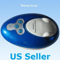 110v-220v contact lens cleaner - ULTRASONIC CONTACT LENS CLEANER new version super clean