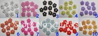 Wholesale 500 Flower Rhinestones For Nail Art Hot Nail Art Diy Decoration Scrapbooking