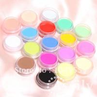 acrylic nail powder - New Arrival Assily Color Professional Nail Art Acrylic pro Hot Sale Nail Art