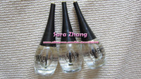 Wholesale Top coat Clear colour Nail Polish nail enamel nail varnish Nailpolish JTS