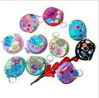 Wholesale Wallet coin purse Multi functional small packets women s handbags Gril bags