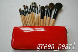 Free Gift!!!New 16 PCS brush Will Bag 3 color 20pc